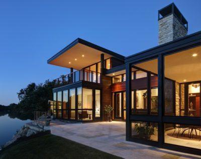 A Importância de boa iluminação nos projetos de arquitetura