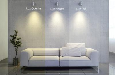 A Importância de uma boa iluminação nos projetos de arquitetura