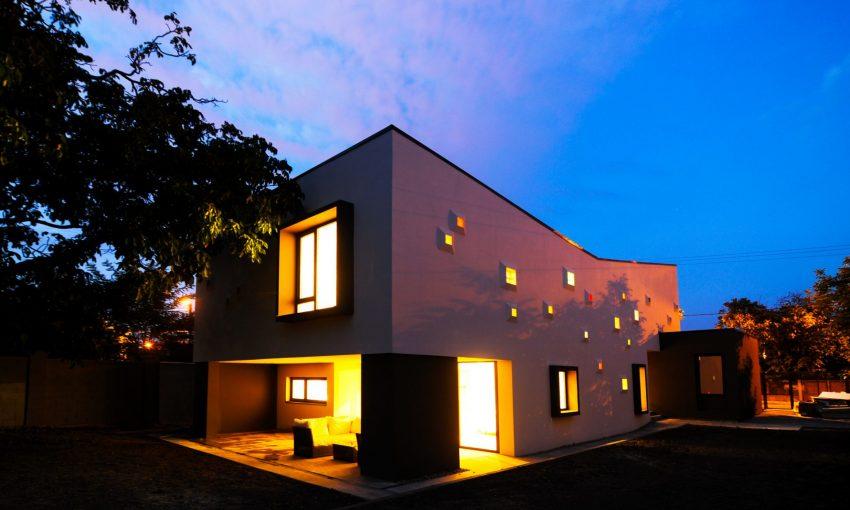 Importância de uma boa iluminação nos projetos de arquitetura