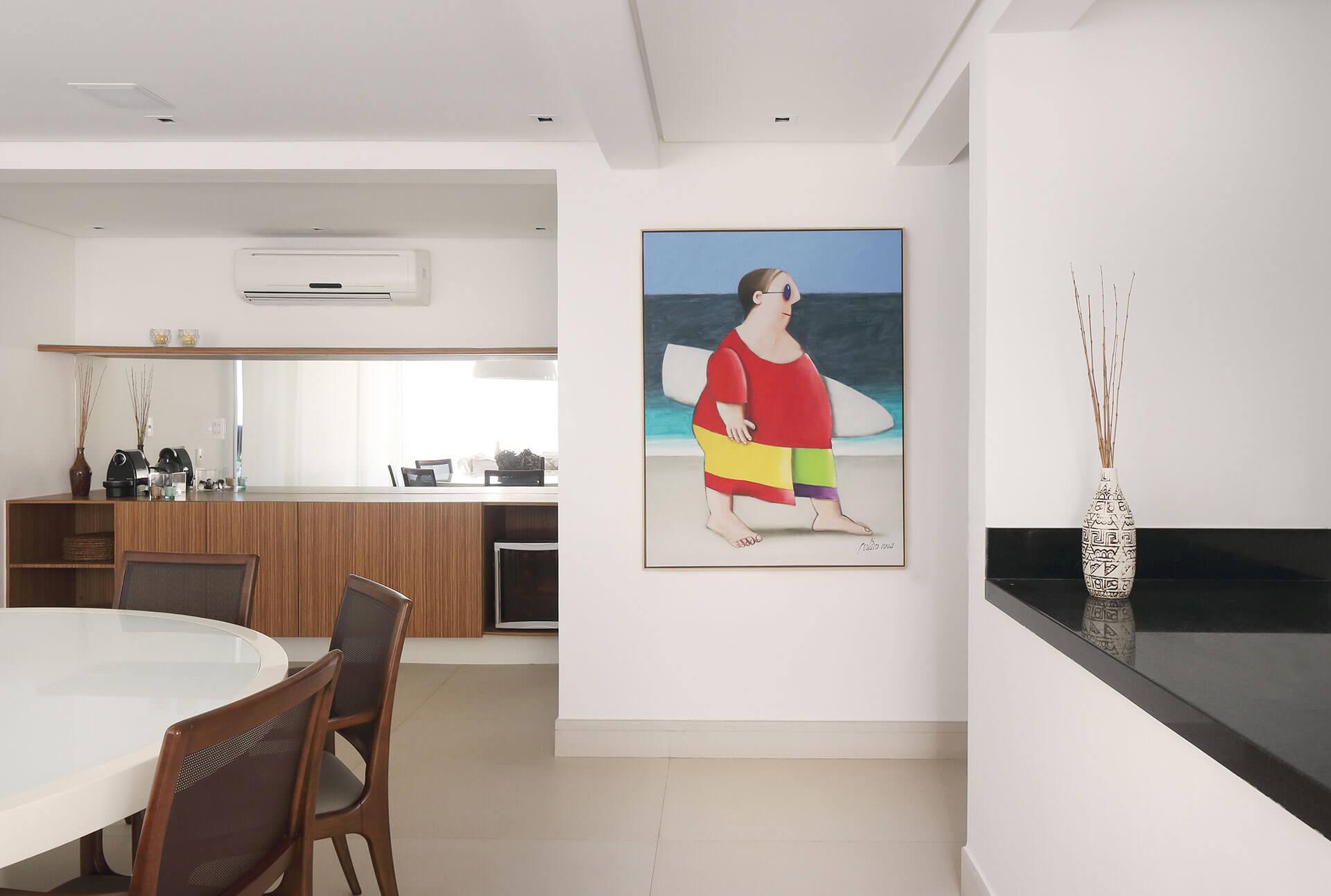 b176fd3791b62 Casa Raízes de Juquehy - RAWI ARQUITETURA + DESIGN - São Paulo - Escritório  de Arquitetura e Designer de Interiores